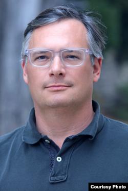 제프리 루이스 제임스 마틴 비확산센터 동아시아 담당 국장