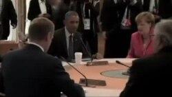 اعضای گروه ۷ درمورد تمدید مهلت تحریمهای روسیه توافق کردند