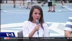 Profil, kandidatja për deputete Rudina Hajdari