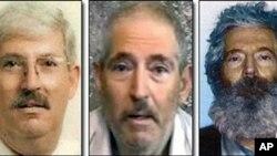 رابرت لوینسون در سال ۲۰۰۷ در جزیره کیش ناپدید شد.
