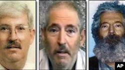 前联邦调查局调查人员莱文森5年前在伊朗失踪