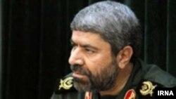 رمضان شریف، سخنگوی سپاه پاسداران