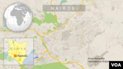 L'aéroport Jomo Kenyatta International Airport, à Nairobi, au Kenya, est une plaque tournante du transport aérien en Afrique (VOA)