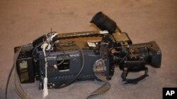 پاکستان: دوران کار صحافیوں کی ہلاکتوں کا سلسلہ جاری