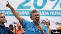 Venezuela Ramos Allup