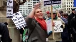 ABŞ hökuməti ilə İran arasında gərginlik iranlı amerikalıların narahatlığına səbəb olub