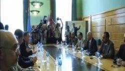 اولین روز گفتگوهای صلح یمن بدون حضور حوثی ها برگزار شد