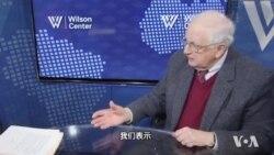 芮效俭大使回忆美中建交谈判中在台湾问题上的分歧