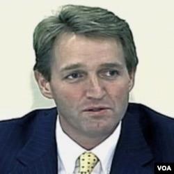 Anggota DPR AS dari partai Republik, Jeff Flake