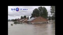 VOA國際60秒(粵語): 2013年9月2日