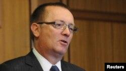 Jeffrey Feltman, le secrétaire général adjoint de l'ONU aux Affaires politiques
