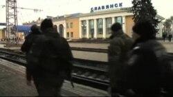 Ukrayna'da Ateşkesle İlgili Umut Az