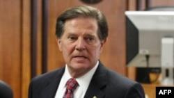 Cựu lãnh tụ tại Hạ viện Hoa Kỳ, ông Tom Delay