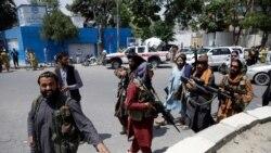 阿富汗亂局外溢 中俄與中亞面對新挑戰