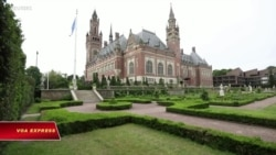 Việt Nam lên tiếng nhân dịp 5 năm tòa quốc tế phán quyết vụ kiện Biển Đông