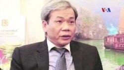 Đại sứ VN tại Ấn Độ bày tỏ quan ngại về tình hình Biển Đông