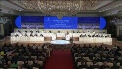 نخستین اجلاس اتحادیه بین المللی خورشیدی در هند