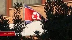 Tin nói đại sứ Triều Tiên tại Italy tìm đường tị nạn