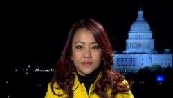 Tradisi Inaugurasi Presiden AS - VOA Live untuk Kompas TV