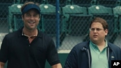 Moneyball - novi film Brada Pitta