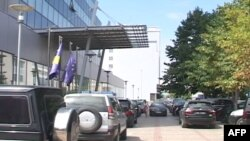 EULEX kryen operacion kontrollesh në veriun e Kosovës