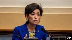 영 김 미국 공화당 하원의원.