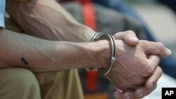 Sát hại con dâu người Việt, lĩnh án 25 năm tù. (Hình minh họa)