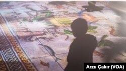 Türk ve Suriyeli Çocukların 'Ortak Rüyası' Paris'te