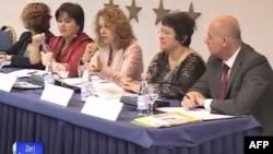 Shqipëria, Greqia, Italia: Projekt i përbashkët për luftën kundër trafikimit