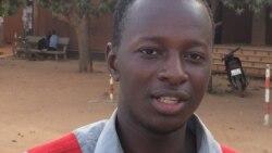 Reportage de Zoumana Wonogo, correspondant à Ouagadougou pour VOA Afrique