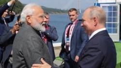 俄罗斯未必能轻易决定紧急向印度提供武器