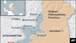 US Drone Kills Top Militant in NW Pakistan