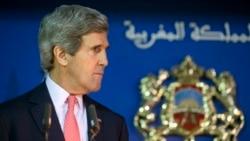 U.S.-Morocco Strategic Dialogue