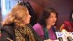Shqiperi: Grate ne parlament