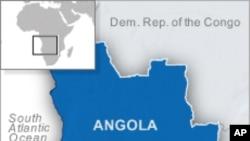 Dez organizações de direitos humanos pediram a exclusão de Angola