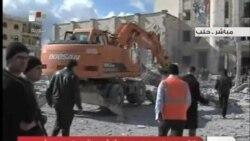 2012-02-10 粵語新聞: 敘利亞北部城市炸彈爆炸25人喪生