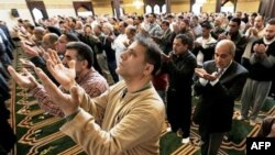 Anketë e re për prirjet e myslimanëve në SHBA