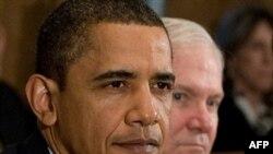 باراک اوباما، رئیس جمهوری ایالات متحده