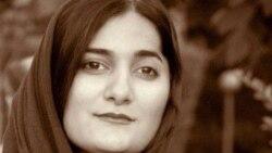 گفتوگو صدای آمریکا با فائزه عبدیپور، همسر محمد شریفی مقدم درویش محبوس در زندان فشافویه