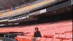 DC United akan Bangun Stadion Milik Sendiri - Bola Amerika
