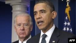 Obama: Afganistan'da Doğru Yolda İlerliyoruz