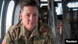 Sersan Sam Hunt, ahli listrik pada unit militer AS di Nevada adalah anggota militer AS yang terbuka mengaku sebagai transgender (foto: ilustrasi).