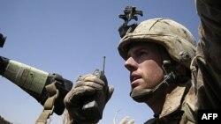 NATO-nun başçılığı ilə Əfqanıstandakı beynəlxalq qüvvələrin mandatı daha bir il uzadılıb