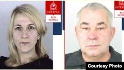 Višnja Aćimović i Nedžad Kahrimanović Foto: BIRN BIH