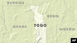 New Law Tightens Press Freedom in Togo
