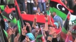 Womens' Rights Unclear in Post-Gadhafi Libya