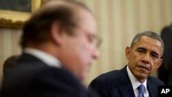 روابط تجارتی و نظامی با هند از دوستی امریکا- پاکستان کاسته است