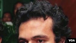 Ketua Aliansi Jurnalis Independen Nezar Patria (foto: dok).