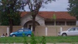 Malanje: Escolas sem condições continuam abertas - 1:27