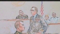 杀害阿富汗平民的美国士兵被判有罪